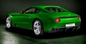Superleggera Berlinetta Lusso Colors 44