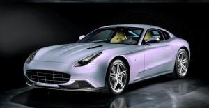 Superleggera Berlinetta Lusso Colors 47