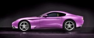 Superleggera Berlinetta Lusso Colors 53