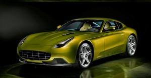 Superleggera Berlinetta Lusso Colors 57