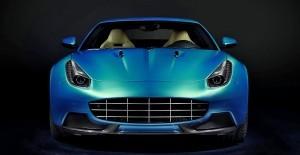 Superleggera Berlinetta Lusso Colors 6