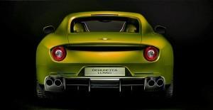 Superleggera Berlinetta Lusso Colors 60