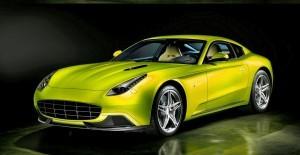 Superleggera Berlinetta Lusso Colors 62