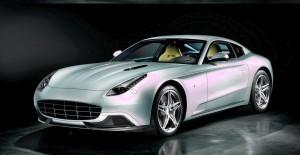 Superleggera Berlinetta Lusso Colors 67