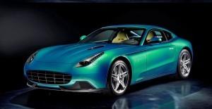 Superleggera Berlinetta Lusso Colors 7