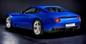 Superleggera Berlinetta Lusso Colors 74