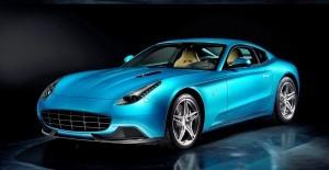 Superleggera Berlinetta Lusso Colors 77