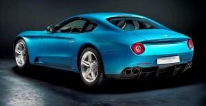 Superleggera Berlinetta Lusso Colors 79