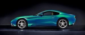 Superleggera Berlinetta Lusso Colors 8