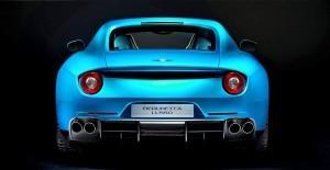 Superleggera Berlinetta Lusso Colors 80