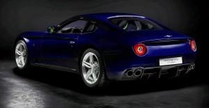Superleggera Berlinetta Lusso Colors 84