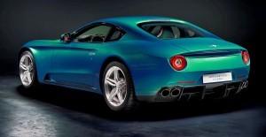 Superleggera Berlinetta Lusso Colors 9