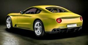 Superleggera Berlinetta Lusso Colors 94