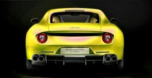 Superleggera Berlinetta Lusso Colors 95