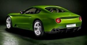 Superleggera Berlinetta Lusso Colors 99