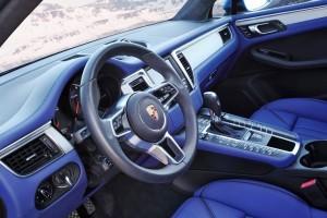 TOPCAR Porsche Macan   28