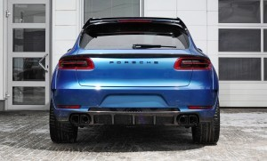 TOPCAR Porsche Macan   36