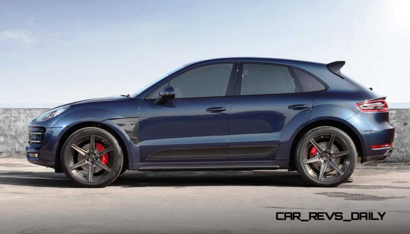 TOPCAR Porsche Macan   6