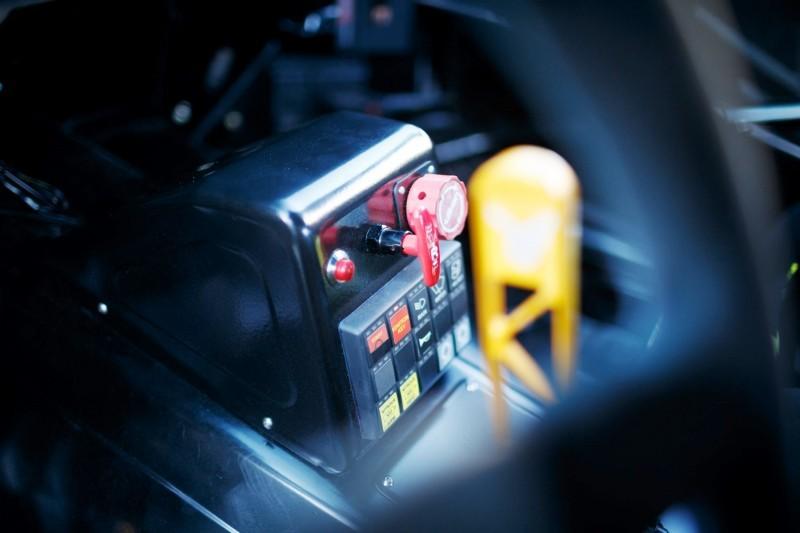 Tanner Foust VW Passat Formula Drift Car 10