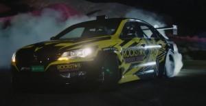 Tanner Foust VW Passat Formula Drift Car 5