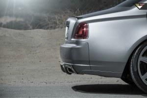 Vorsteiner Rolls Royce Ghost 11
