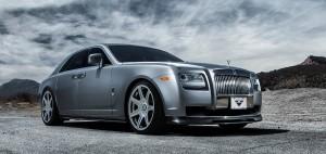 Vorsteiner Rolls Royce Ghost 13