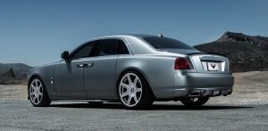 Vorsteiner Rolls Royce Ghost 14