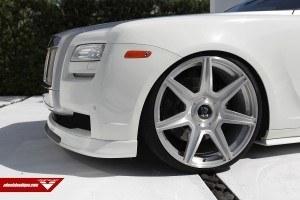 Vorsteiner Rolls Royce Ghost 15