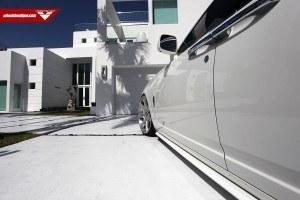 Vorsteiner Rolls Royce Ghost 16
