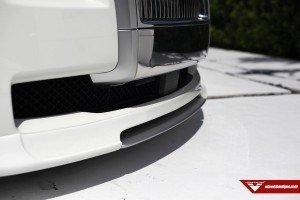 Vorsteiner Rolls Royce Ghost 25