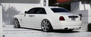 Vorsteiner Rolls Royce Ghost 27