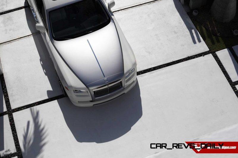 Vorsteiner Rolls Royce Ghost 28