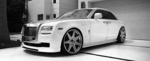 Vorsteiner Rolls Royce Ghost 29