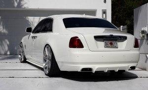 Vorsteiner Rolls Royce Ghost 39