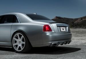 Vorsteiner Rolls Royce Ghost 4