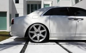 Vorsteiner Rolls Royce Ghost 43