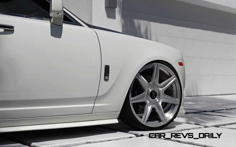 Vorsteiner Rolls Royce Ghost 49