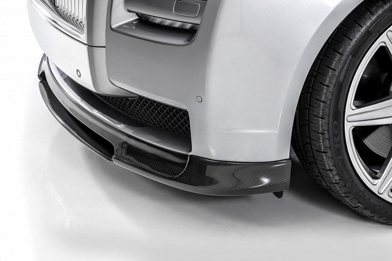Vorsteiner Rolls Royce Ghost 50