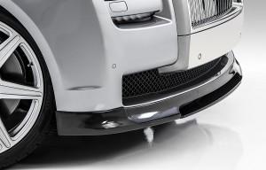 Vorsteiner Rolls Royce Ghost 51