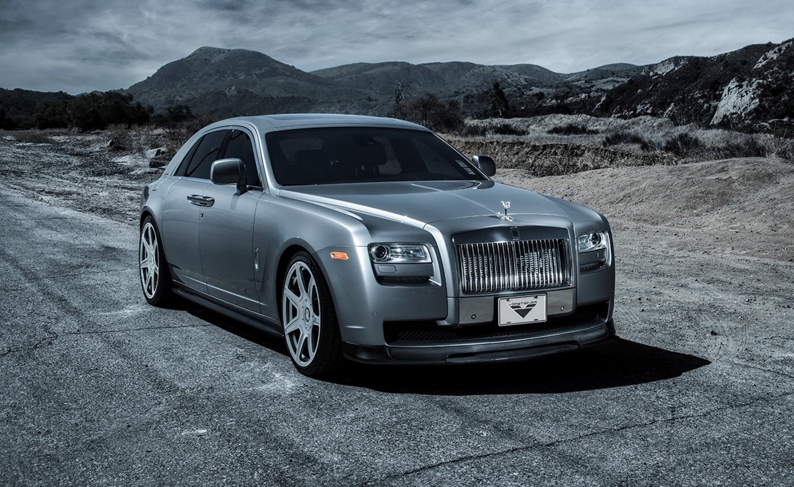 vorsteiner rolls royce ghost. Black Bedroom Furniture Sets. Home Design Ideas