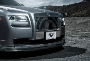 Vorsteiner Rolls Royce Ghost 9