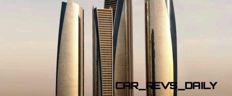 W Motors Lykan HyperSport Furious7 Cameo 34