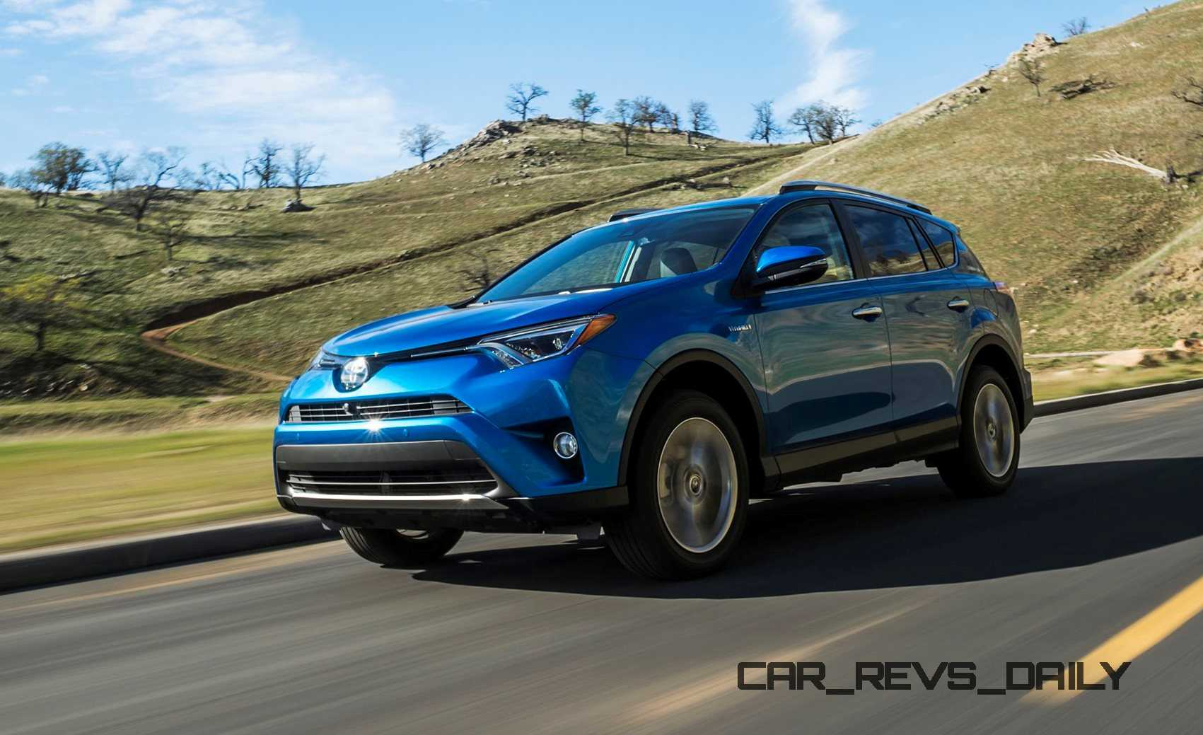 2016 toyota rav4 hybrid. Black Bedroom Furniture Sets. Home Design Ideas