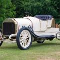 1909 Benz 35-60PS Speedster 1
