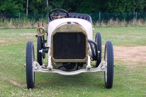 1909 Benz 35-60PS Speedster 16