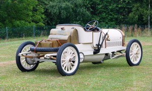 1909 Benz 35-60PS Speedster 2