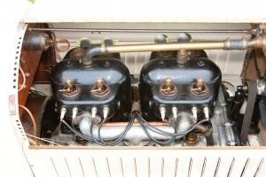 1909 Benz 35-60PS Speedster 3
