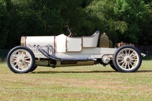 1909 Benz 35-60PS Speedster 5
