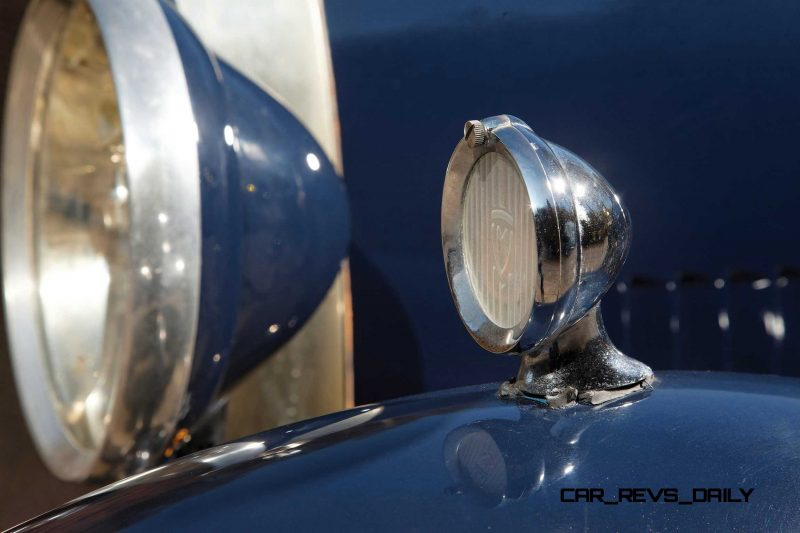 1929 Bugatti Type 44 Grand Sport 14