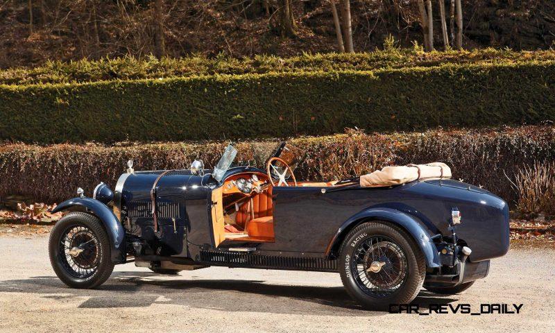 1929 Bugatti Type 44 Grand Sport 3